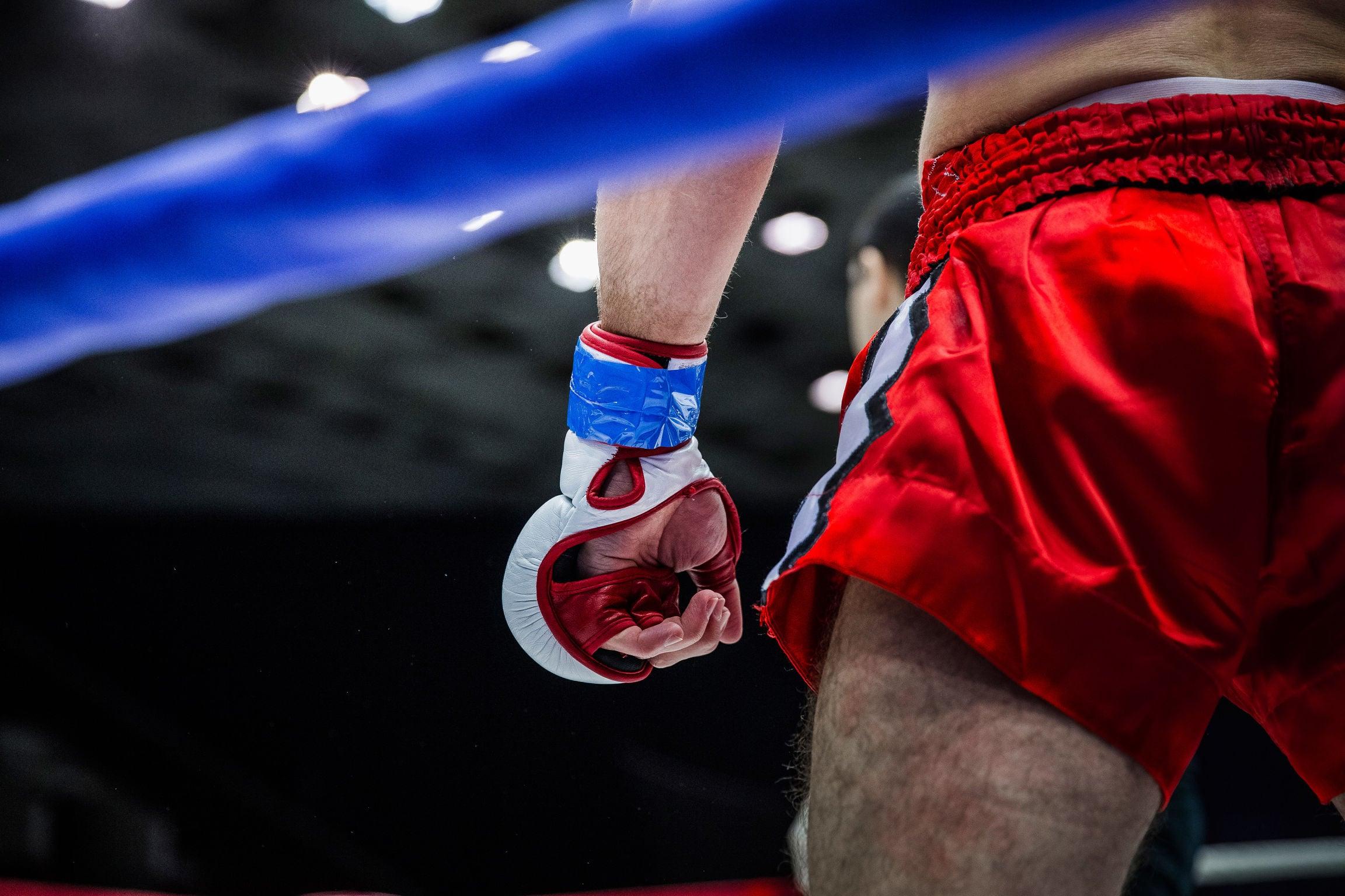 Boxing Club Trinite