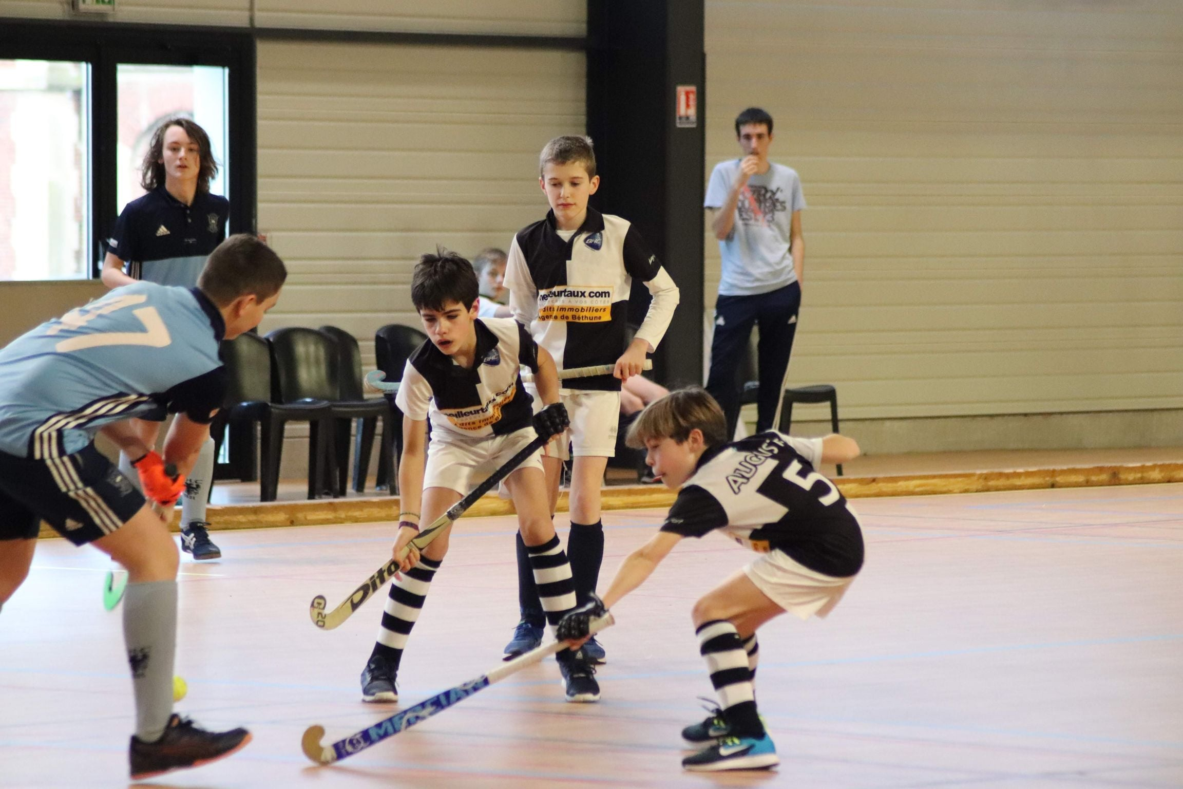 Béthune Hockey Club