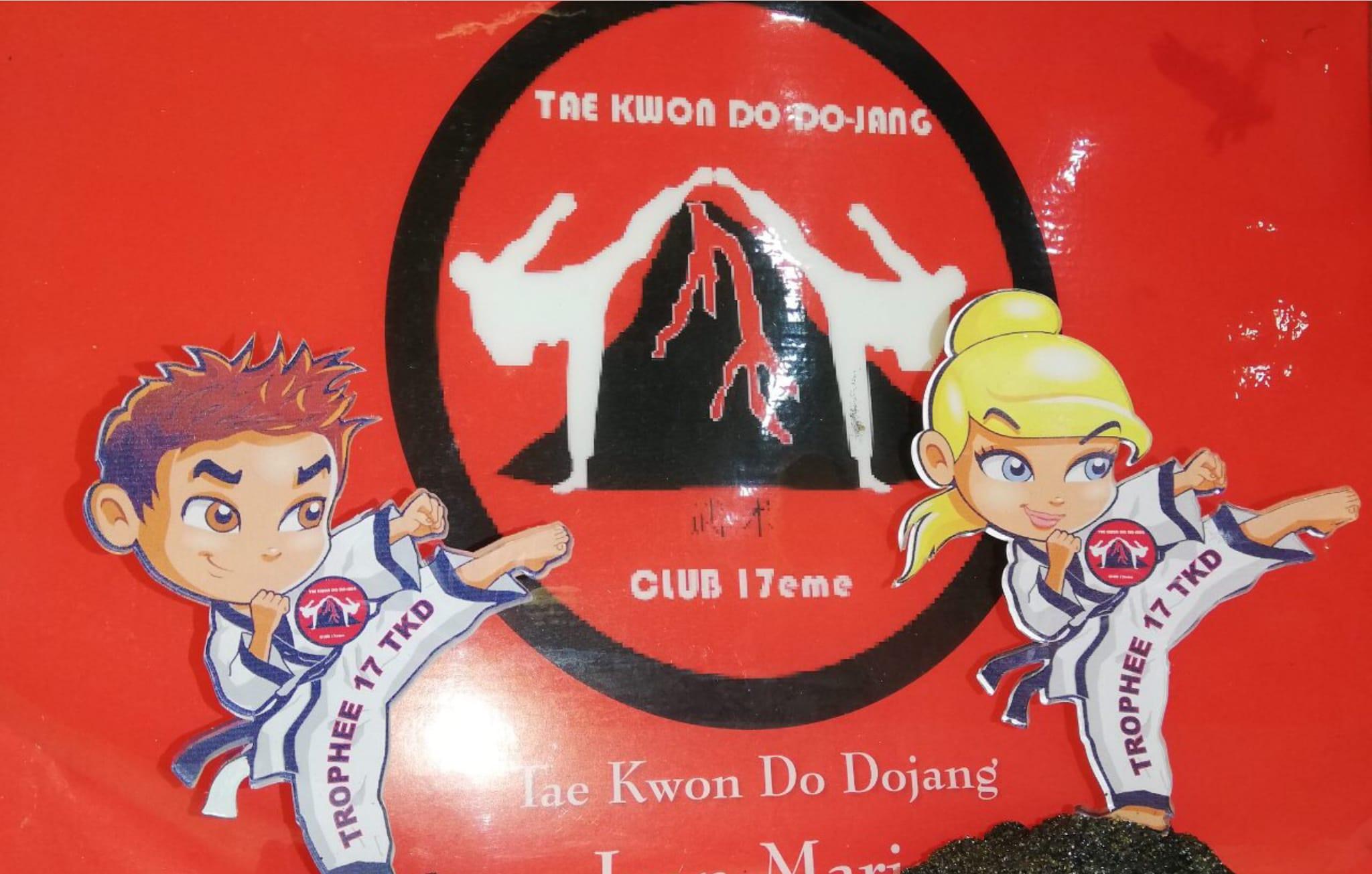 17e Taekwondo Dojang