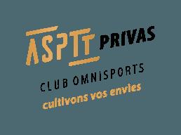 ASPTT PRIVAS