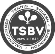 TENNIS SQUASH BADMINTON VALENCIENNES Handisport