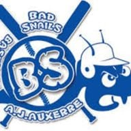 AJA Baseball Softball Bad Snails