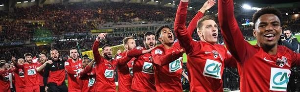 Vendée Les Herbiers Football