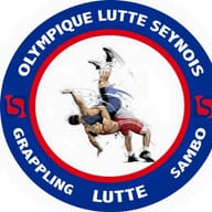 L'OLYMPIQUE LUTTE SEYNOIS