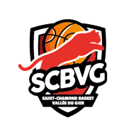 St Chamond Basket Vallee du Gier