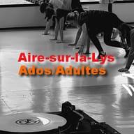 BreakDance ASL Ados/Adultes
