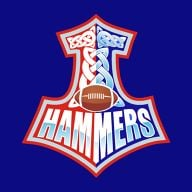 Hammers Football Americain