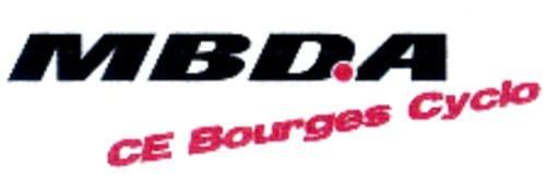 Ce Mbda Bourges Cyclotourisme