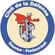 Club de la défense de Saumur-Fontevraud