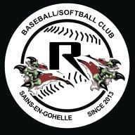 Sains en Gohelle Raptors Baseball Club