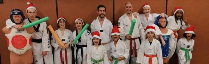 Taekwondo Club Sebamorsentin