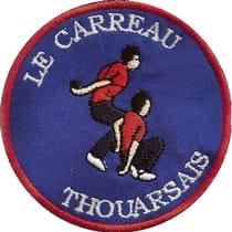 Carreau Thouarsais