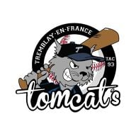 Tomcat's Baseball Club Tremblay Athletique Club section Baseball