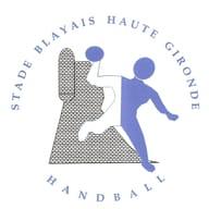 Stade Blayais Haute Gironde HB