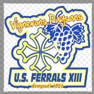 US Ferrals XIII