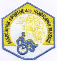 ASSOCIATION SPORTIVE DES HANDICAPES BLESOIS