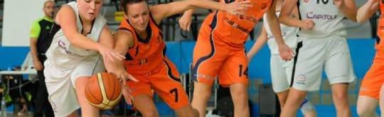 ASPTT NANCY MEURTHE ET MOSELLE Basket-ball