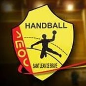 SMOC St Jean de Braye Handball