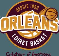 Orleans Loiret Basket Association