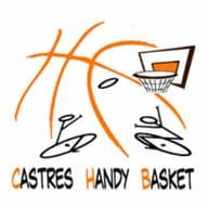 CASTRES HANDY BASKET Handisport