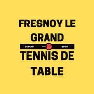Fresnoy le Grand TT