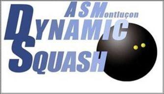 Amicale Sportive Montluconnaise Dynamic Squash