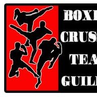 BOXING CRUSSOL TEAM GUILLOT