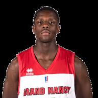 Wesley Ouatongo