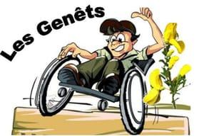 LES GENETS Handisport