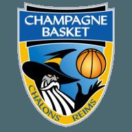 Espe Basket Chalons en Champagne