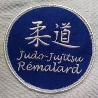 Judo Jujitsu Remalard