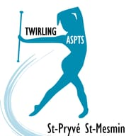 ST PRYVE TWIRLING SPORT