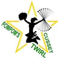 POMPOM'S TWIRL LES JONQUILLES DE CUSSET