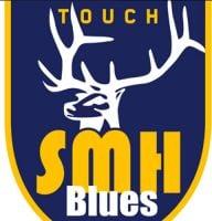SMH blues