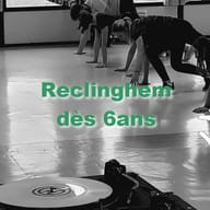 BreakDance Reclinghem