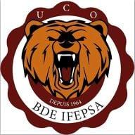 BDE IFEPSA Angers