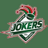 11013S - LES JOKERS SLM
