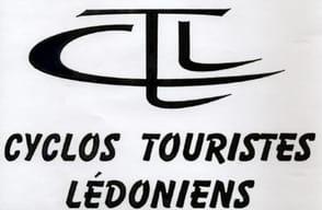 Les Cyclos Touristes Ledoniens