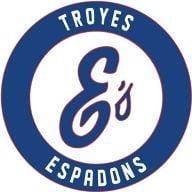 Troyes Saint-Julien Espadons Baseball Softball Club U12