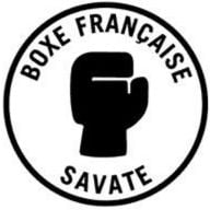 BOXING OLMES ASSOCIATION