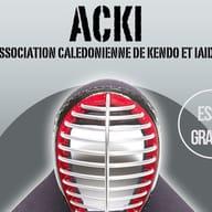 Association Caledonienne de Kendo et Iaido