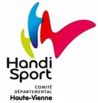 COMITE DEPARTEMENTAL HANDISPORT DE LA HAUTE-VIENNE