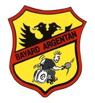 BAYARD ARGENTAN Handisport