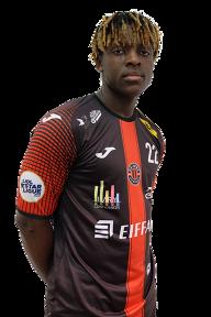 Jordan Yamdjeu Sangoungou