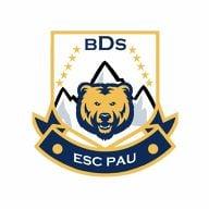 ESC PAU BASKETBALL