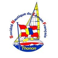 """Société Nautique du Léman Français """"Club et Ecole de Voile"""""""