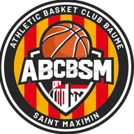 Athletic Basket Club - Baume Saint-Maximin