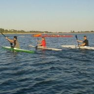 Canoe Club Roussillonnais