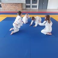 Judo Club St Cyr du Ronceray