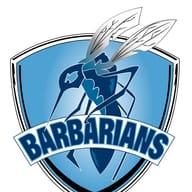 Barbarians du Bérange